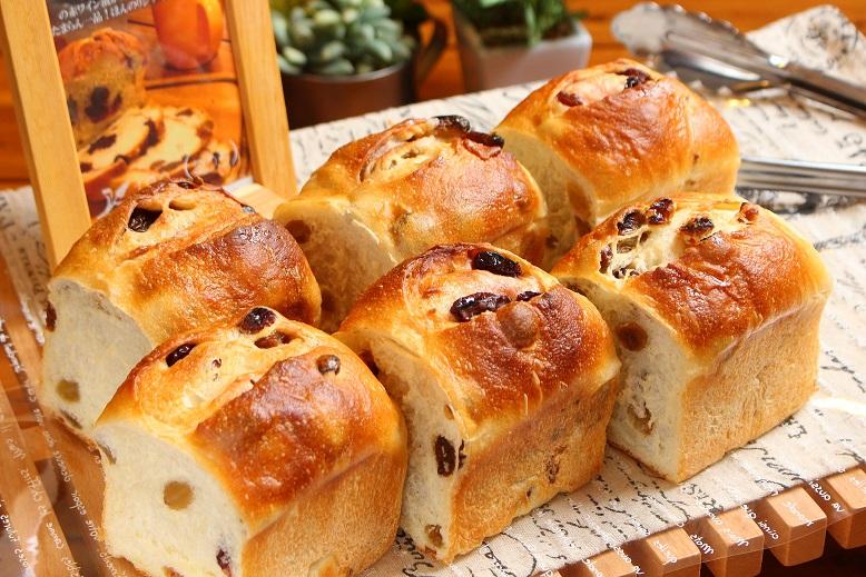 ぶどうパン画素DOWN